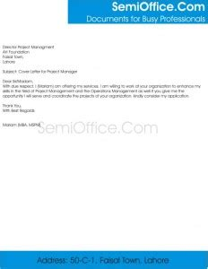 Chef Cover Letter Sample LiveCareer